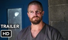 New Arrow Promo Sees Oliver Having A Tough Time In Prison