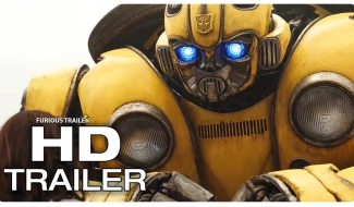 New Bumblebee Promo Teases The Next Transformers Adventure