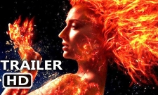 X-Men: Dark Phoenix Trailer Teaser Gets Us Hyped For The Full Thing