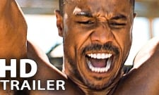 This New Creed II Trailer Will Knock Your Socks Off