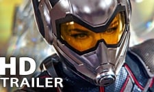 Ant-Man And The Wasp Deleted Scenes Hint At Intelligent Life Within The Quantum Realm