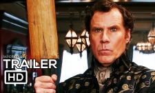 First Holmes And Watson Trailer Teases A New Take On Sherlock