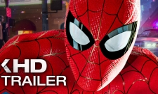 New Spider-Man: Into The Spider-Verse Trailer Could Be Here This Week