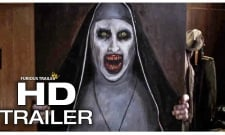 New Promo For The Nun Delivers A Solid Scare