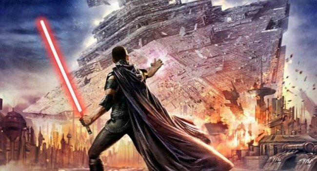 Star Wars: Jedi Fallen Order Said To Take Place After Revenge Of The Sith