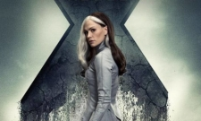 X-Men's Anna Paquin Would Be Open To A Return As Rogue