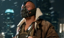 WB Reportedly Wants To Do A Bane Movie, Mandalorian Star Eyed