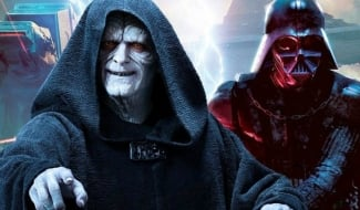 New Star Wars Theory Explains Why Palpatine Saved Vader On Mustafar