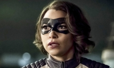 New Flash Season 5 Synopsis Teases Danger For Nora