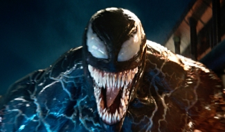 Watch The Symbiote Come Alive In This Exclusive Venom Blu-Ray Clip