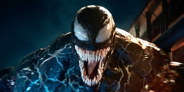 Venom Reviews