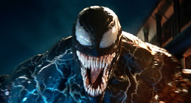 Here's How Venom's Classic Look Could Show Up In A Sequel