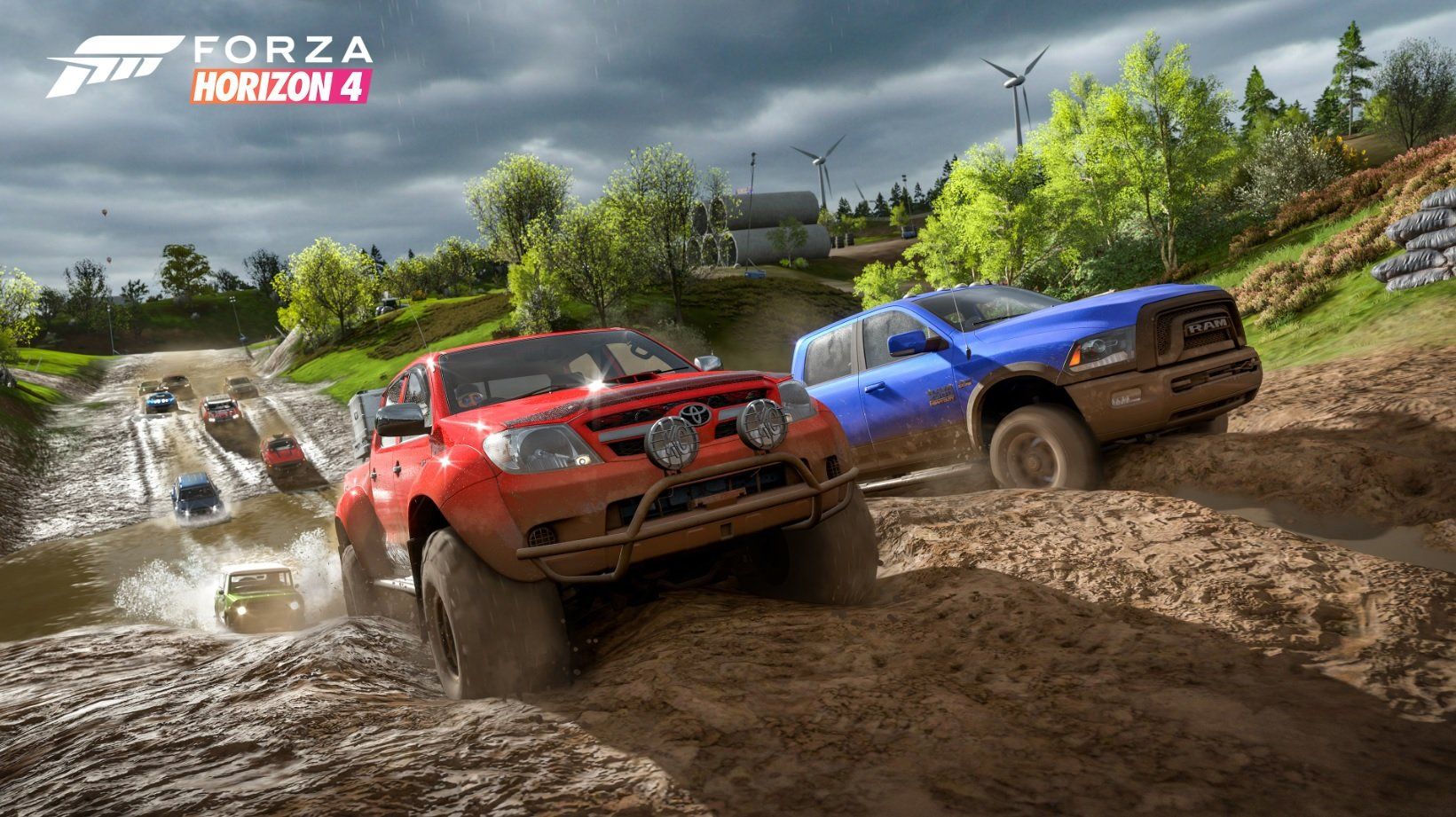 forza horizon 4 review greasin 39 for the season we got this covered. Black Bedroom Furniture Sets. Home Design Ideas