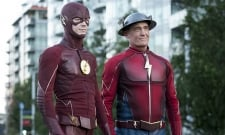 John Wesley Shipp Reacts To His Flash Co-Star's Tragic Death