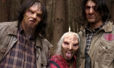 Wrong Turn Creator Is On Script Duties For The Remake