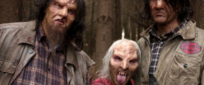 First Poster For Wrong Turn Remake Teases The Arrival Of New Villains
