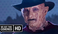 Freddy Brings The Puns In New Clip From The Goldbergs Halloween Episode