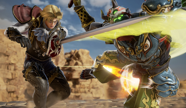 Soulcalibur VI Screenshot