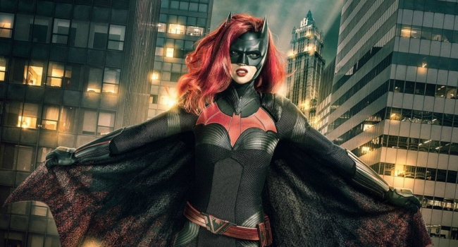 The CW's Batwoman Show Just Cast Its Male Lead