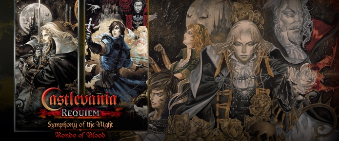 Castlevania Requiem Review