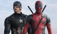Once Upon A Deadpool Trailer Has A Great Captain America Easter Egg