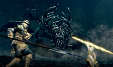 Dark Souls: Remastered Review (Nintendo Switch)