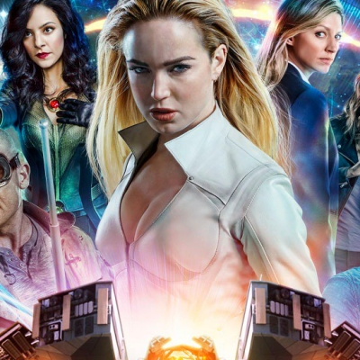 DC's Legends Of Tomorrow Season 4 Review