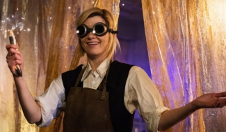 Doctor Who Star Responds To Fans Who Say They Can't Understand Her Accent