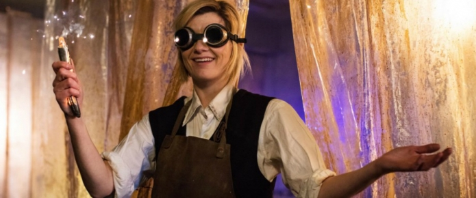Doctor Who Season 11 Continues To Land High Ratings For The BBC