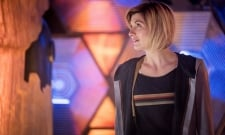 Is Doctor Who's New TARDIS Designed By Season 11's Villains?