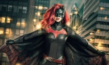 Batwoman Takes On Alice In New Series Premiere Photos