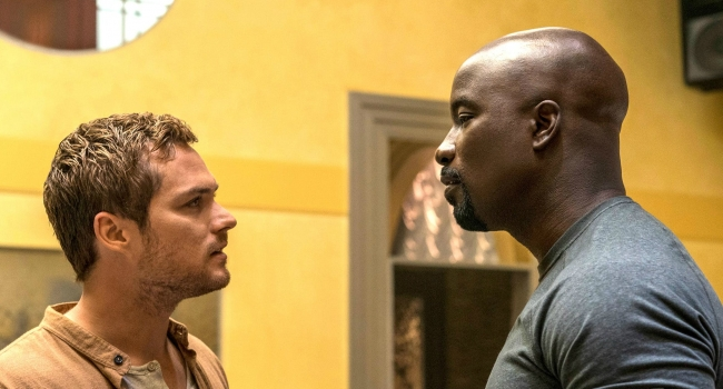 The Internet Reacts With Despair To Luke Cage's Cancellation
