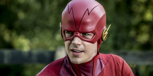 Flash Barry season 5
