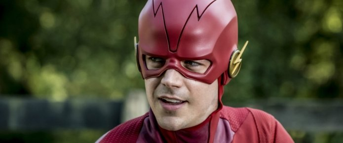 What If Crisis On Infinite Earths Isn't When The Flash Vanishes?
