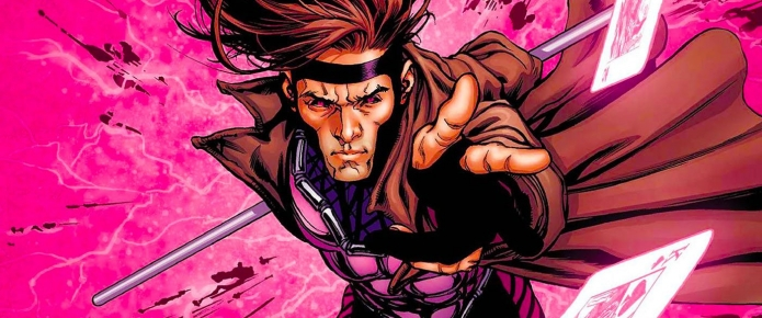 Simon Kinberg Says Gambit Is Officially On Hold At Disney