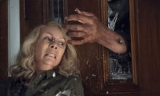 Jamie Lee Curtis Hasn't Been Contacted Yet About The Next Halloween Film