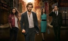 Marvel And Netflix Have Officially Cancelled Iron Fist