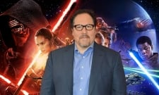 Jon Favreau's Star Wars TV Show The Mandalorian To Get Huge Merchandising Push