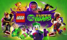 LEGO DC Super Villains Review
