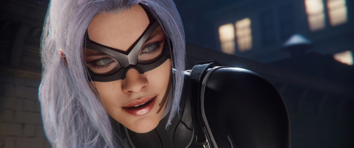 Sony Still Planning To Make That Black Cat/Silver Sable Movie