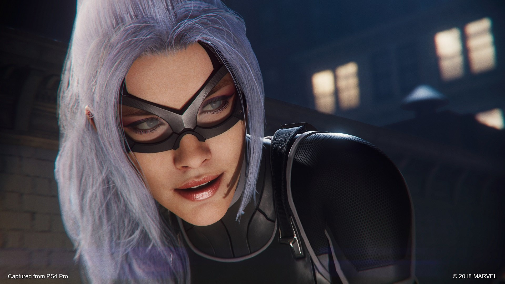 Amber Heard Reportedly Eyed For Black Cat Role In Sony's Marvel Universe