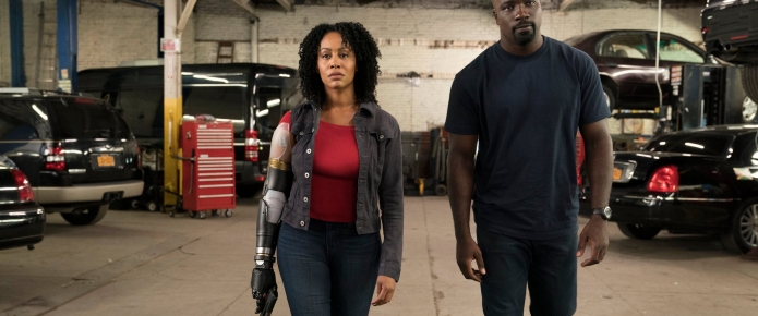Luke Cage Showrunner Issues Statement On Shocking Cancellation
