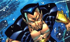 New Eternals Spoilers Point To The Possible MCU Debut Of Namor