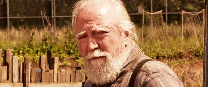 The Walking Dead's Norman Reedus Posts Poignant Message In Memory Of Scott Wilson