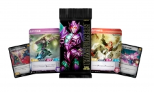 Transformers Trading Card Game Review