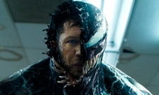 Venom Secures Release Date For Chinese Theaters