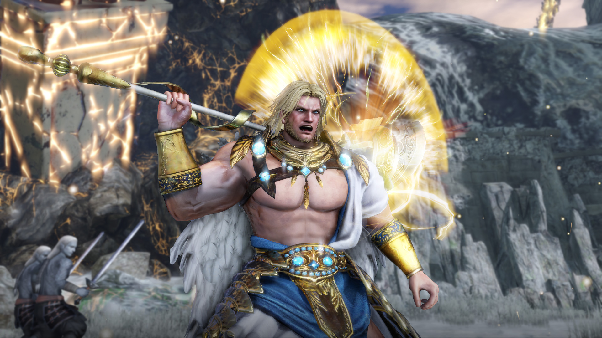 Warriors Orochi 4 Screenshot 5
