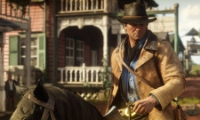 New Red Dead Redemption 2 Gameplay Trailer Showcases Heists, Dead Eye System, And More