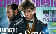 J.K. Rowling Explains The Importance Of Fantastic Beasts' Grindelwald