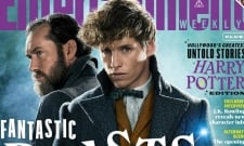 Fantastic Beasts: The Crimes Of Grindelwald Star Slams Fans For Pre-Judging Film